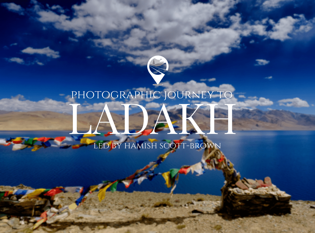 tso moriri lake ladakh © Hamish Scott-Brown